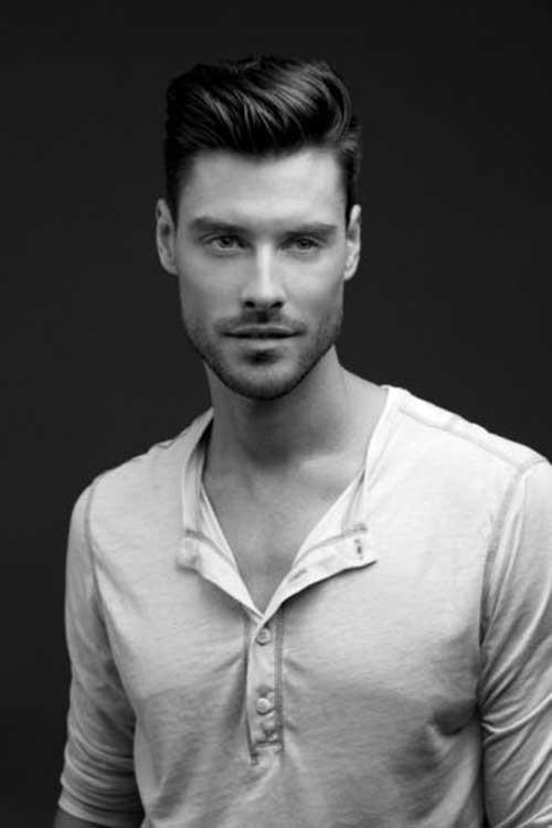 Mens Pompadour Haircuts  20 Latest Haircuts for Men