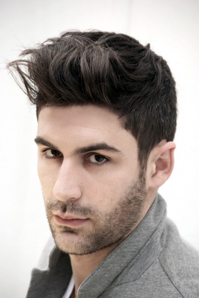 Mens Pompadour Haircuts  Mens Haircuts 2015 Hair Products