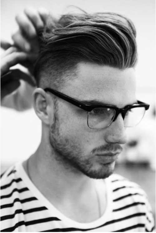 Mens Pompadour Haircuts  10 Pompadour Hairstyle Men