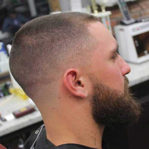 Mens Shaved Haircuts  25 Best Shaved Hairstyles for Men