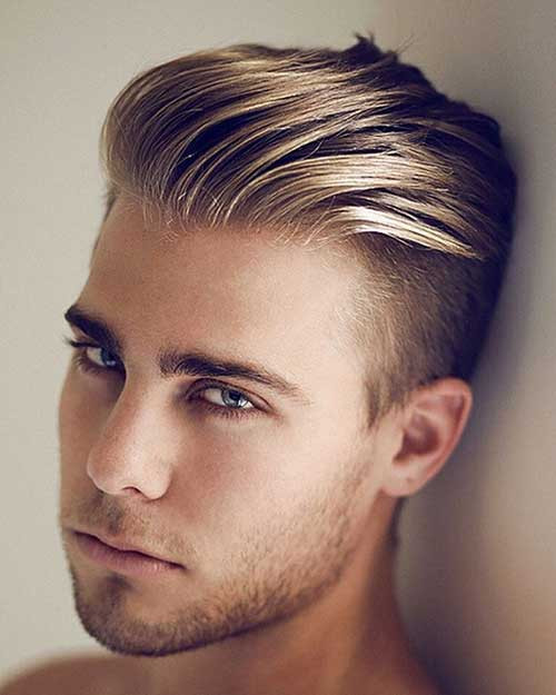 Mens Shaved Haircuts  15 Men s Shaved Hairstyles