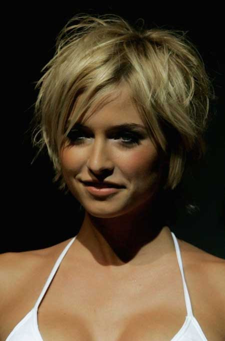 Messy Bob Haircuts  Messy Short Hairstyles for Women
