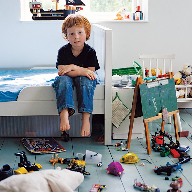Best ideas about Messy Kids Room . Save or Pin Reasons to let your child s bedroom stay messy Today s Now.