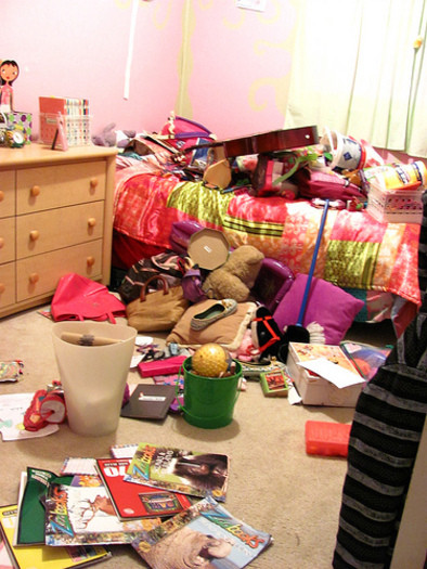 Best ideas about Messy Kids Room . Save or Pin No Need for Parent Child Power Struggle Over Messy Rooms Now.