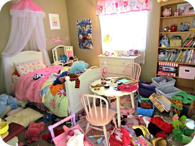 Best ideas about Messy Kids Room . Save or Pin 10 s That Will Make You Feel Better About Your Kids Now.