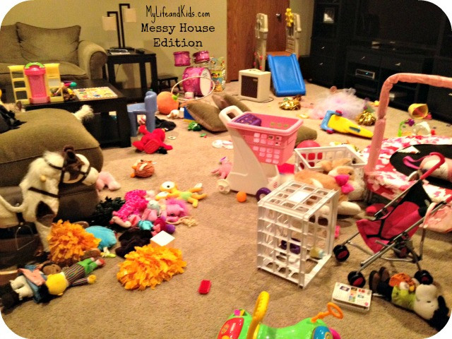 Best ideas about Messy Kids Room . Save or Pin Say Goodbye to Messy Kids Rooms Tips to help kids to Now.