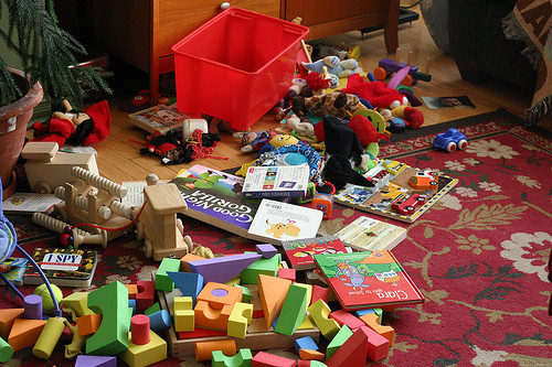 Best ideas about Messy Kids Room . Save or Pin Your Child s Messy Room is Your Fault Minimalist at Home Now.