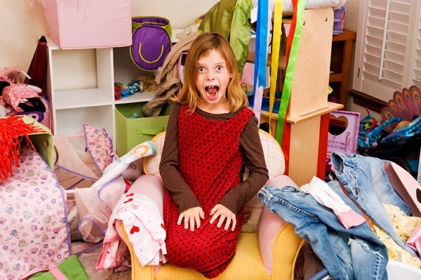 Best ideas about Messy Kids Room . Save or Pin Help your kids put their lives in order Now.