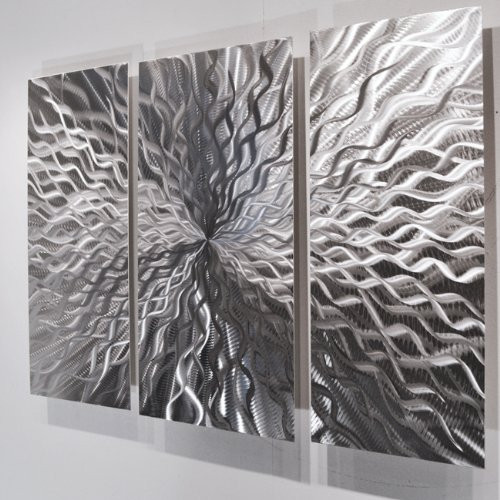 Best ideas about Metal Wall Art Amazon . Save or Pin Modern Metal Wall Art Amazon Now.