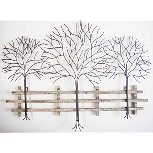 Best ideas about Metal Wall Art Amazon . Save or Pin Wall Metal Art Amazon Now.