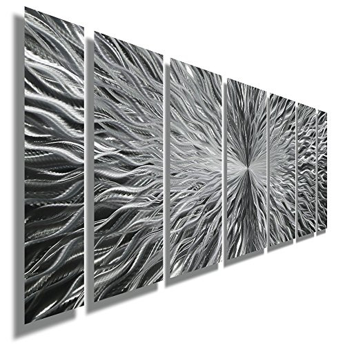 Best ideas about Metal Wall Art Amazon . Save or Pin Aluminum Metal Wall Art Amazon Now.