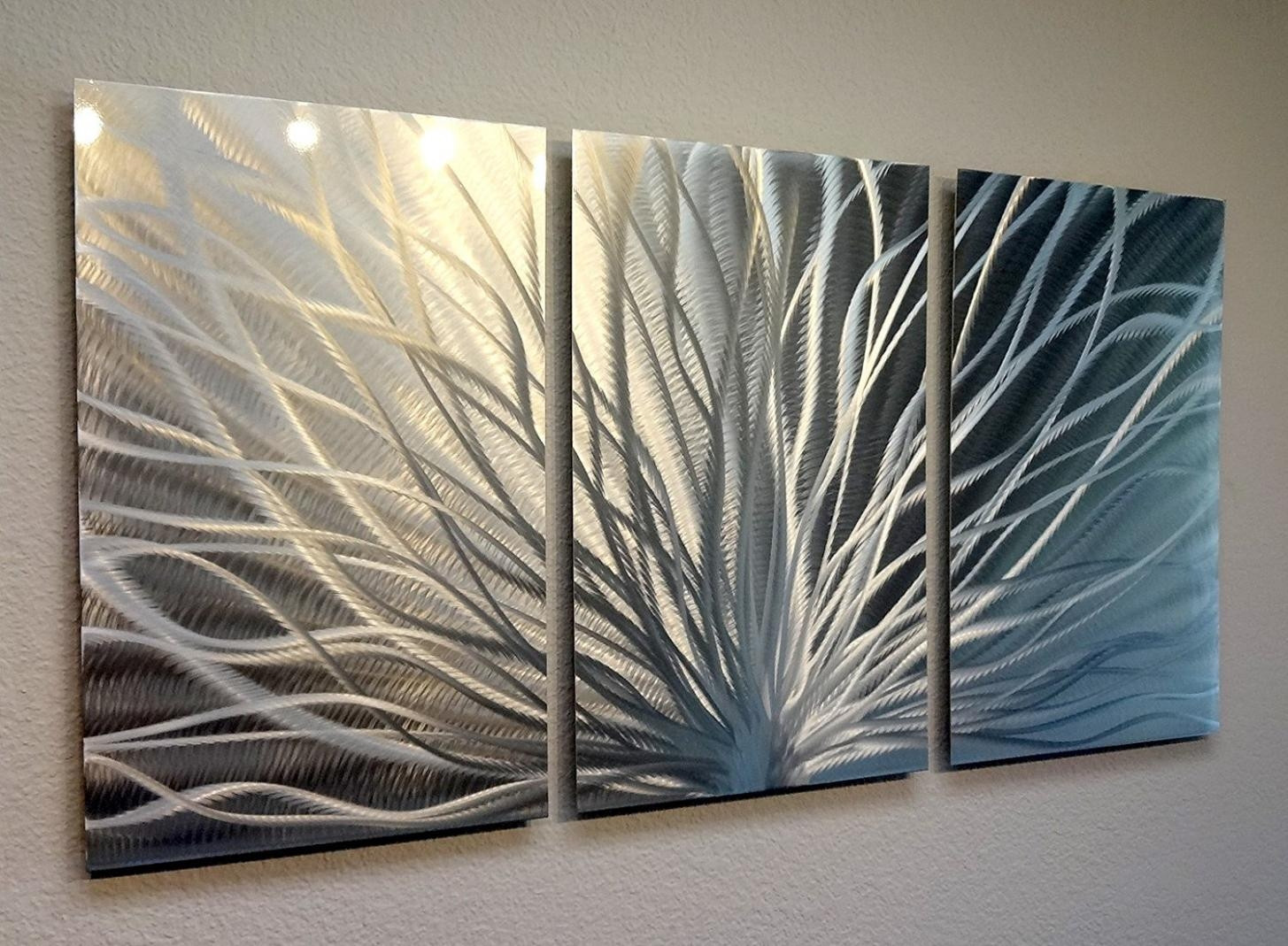 Best ideas about Metal Wall Art Amazon . Save or Pin Gallery of Abstract Wall Art Viewing 22 of 25 s Now.