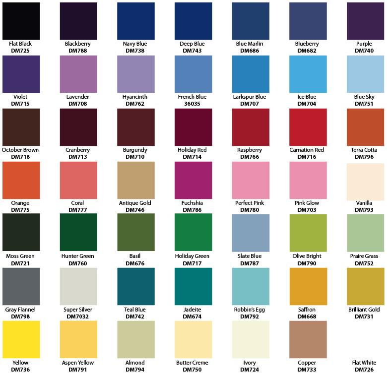 Best ideas about Metallic Spray Paint Colors . Save or Pin Inspiring Krylon Spray Paint Color Chart 6 Metallic Spray Now.