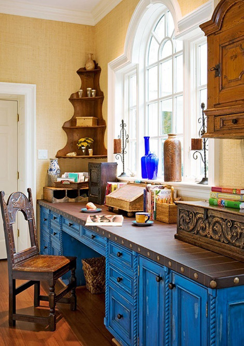 Best ideas about Mexican Kitchen Decor . Save or Pin Latino Living Mexican Decor Inspiration For The Latino Now.