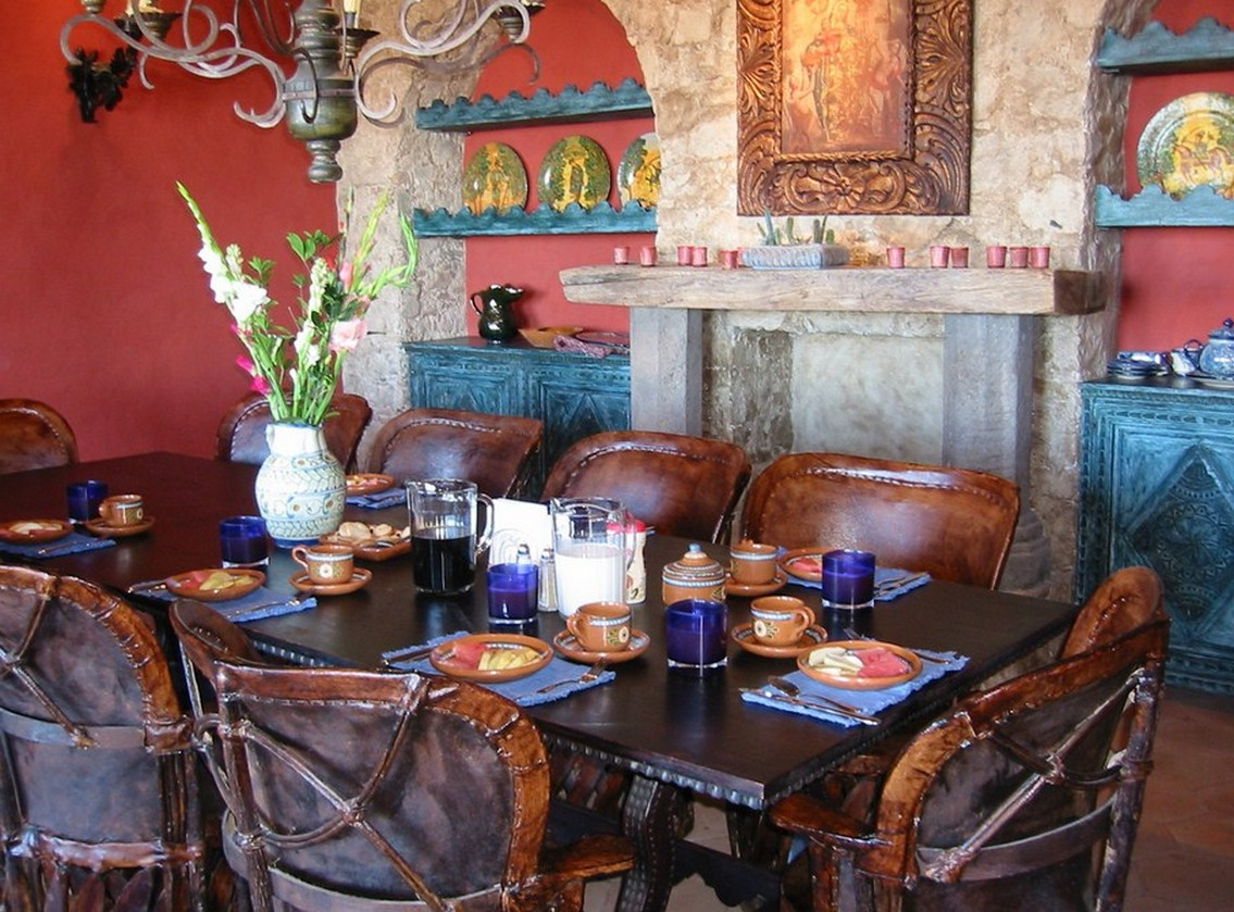 Best ideas about Mexican Kitchen Decor . Save or Pin Mexican Kitchen Decor Now.