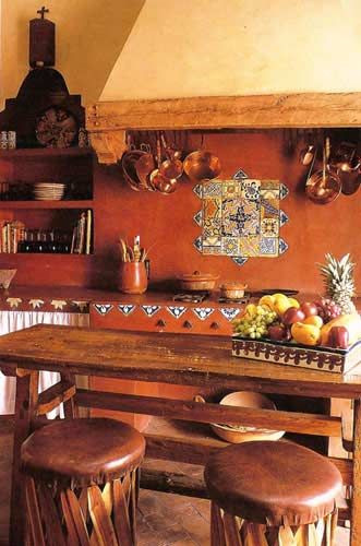 Best ideas about Mexican Kitchen Decor . Save or Pin 17 Best images about tile on Pinterest Now.
