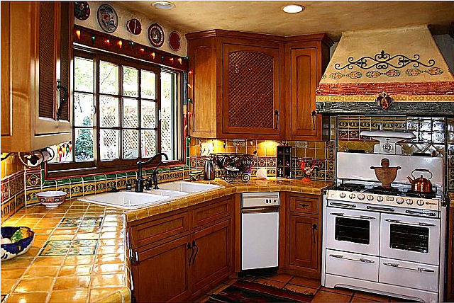 Best ideas about Mexican Kitchen Decor . Save or Pin Mexican Kitchen Decorations Now.