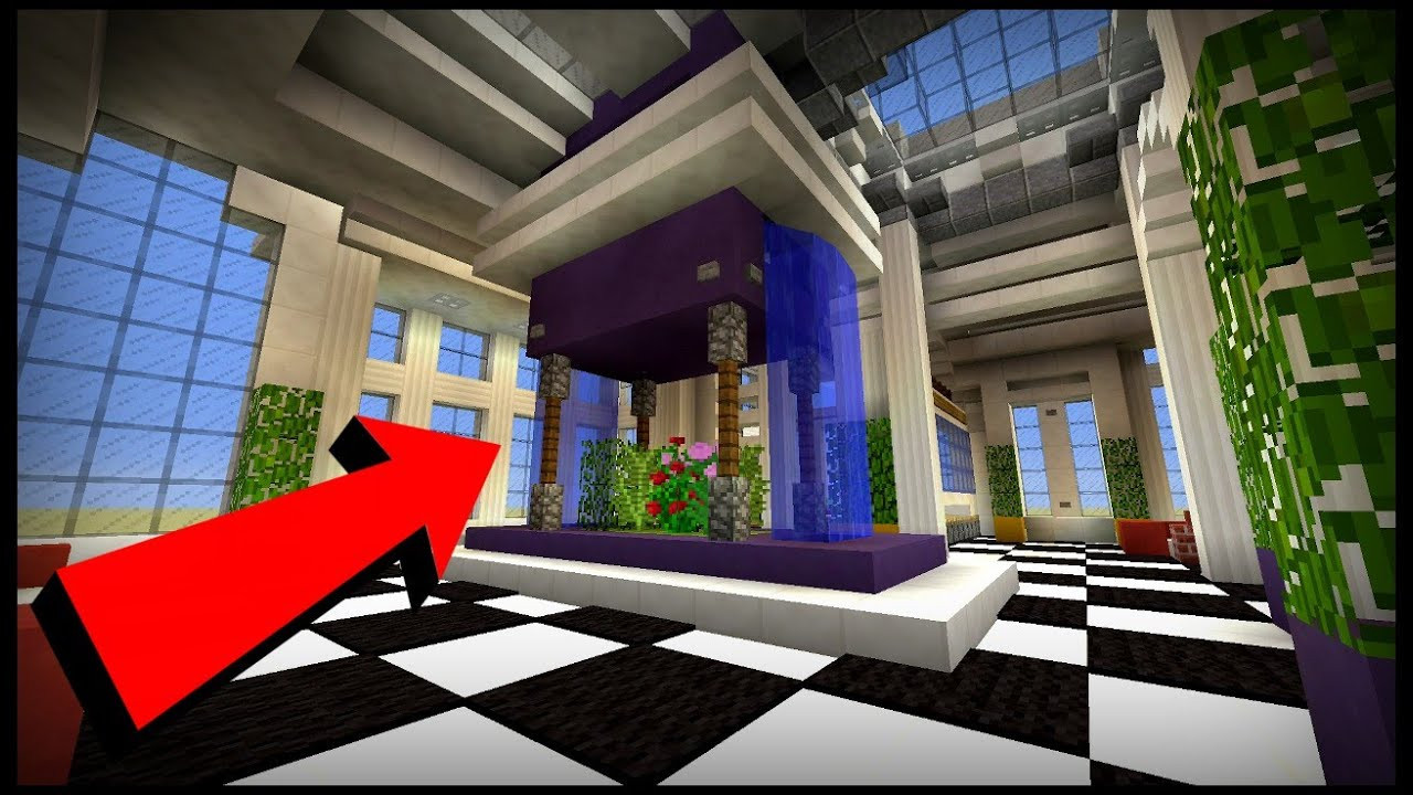 The Best Minecraft Living Room Ideas - Best Collections Ever