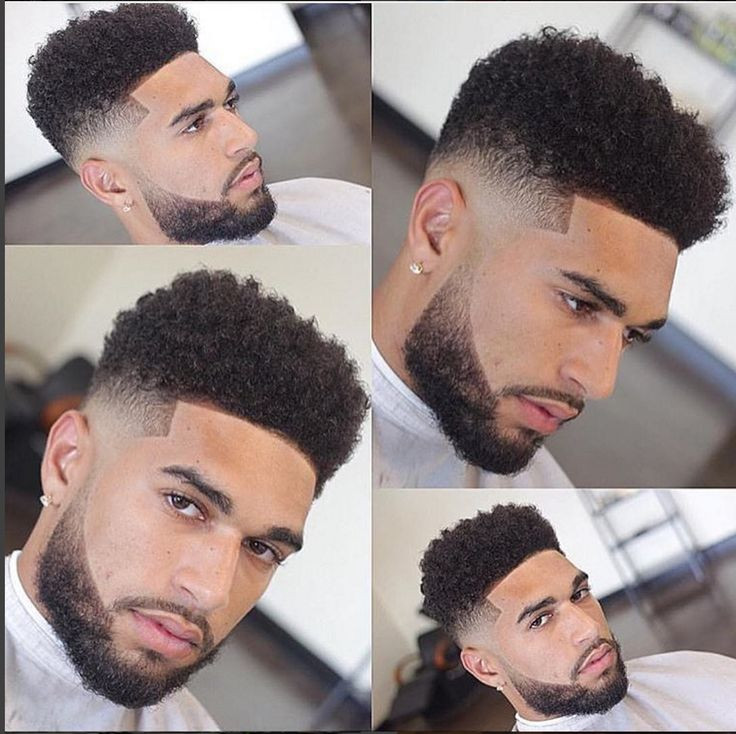 Mixed Race Hairstyles Male  2001 best Black mixed boy men haircut$ images on Pinterest