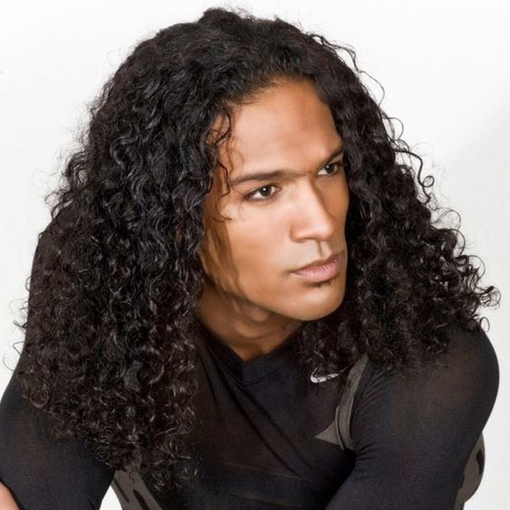 Mixed Race Hairstyles Male  mixed curly hairstyles for men Google Search