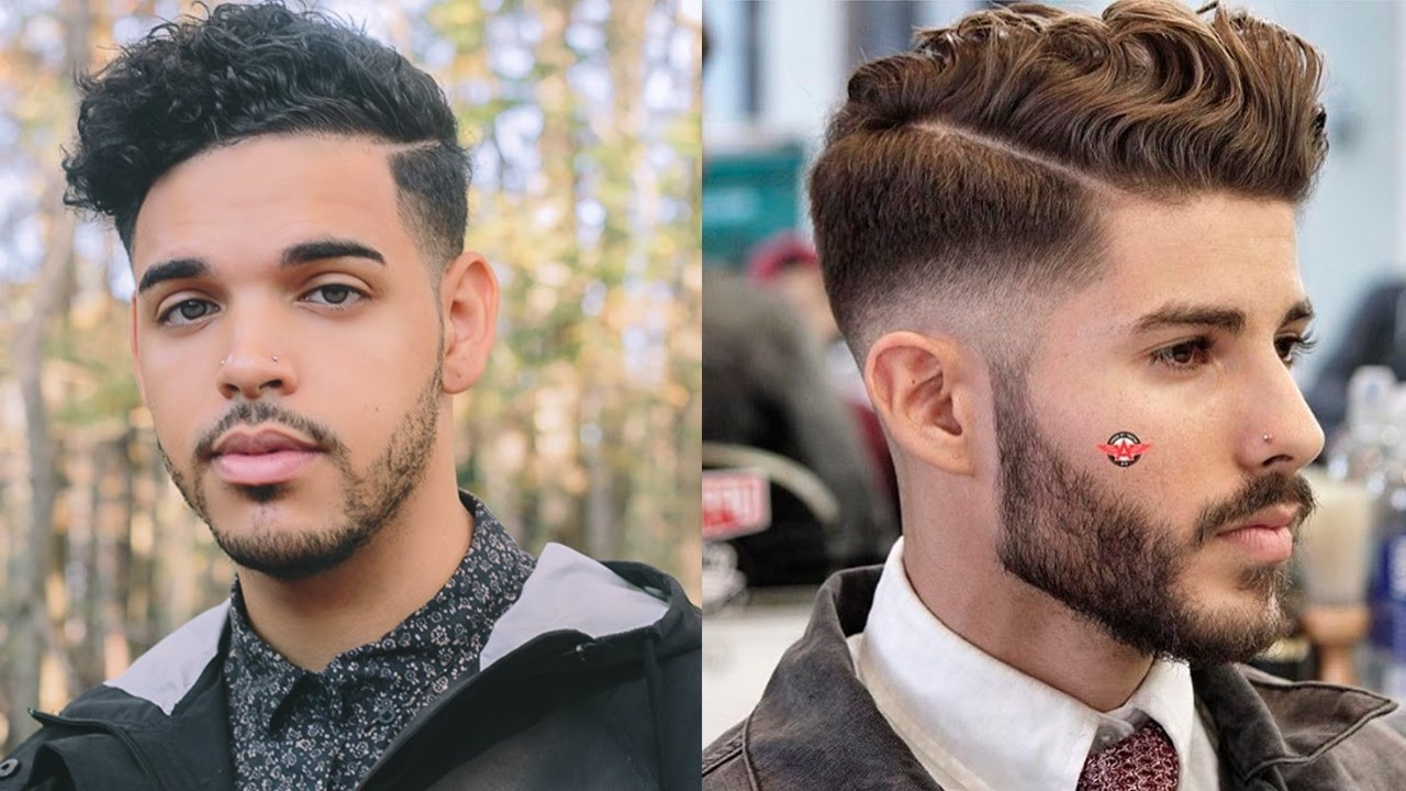Mixed Race Hairstyles Male  Mixed Race Mens Hairstyles