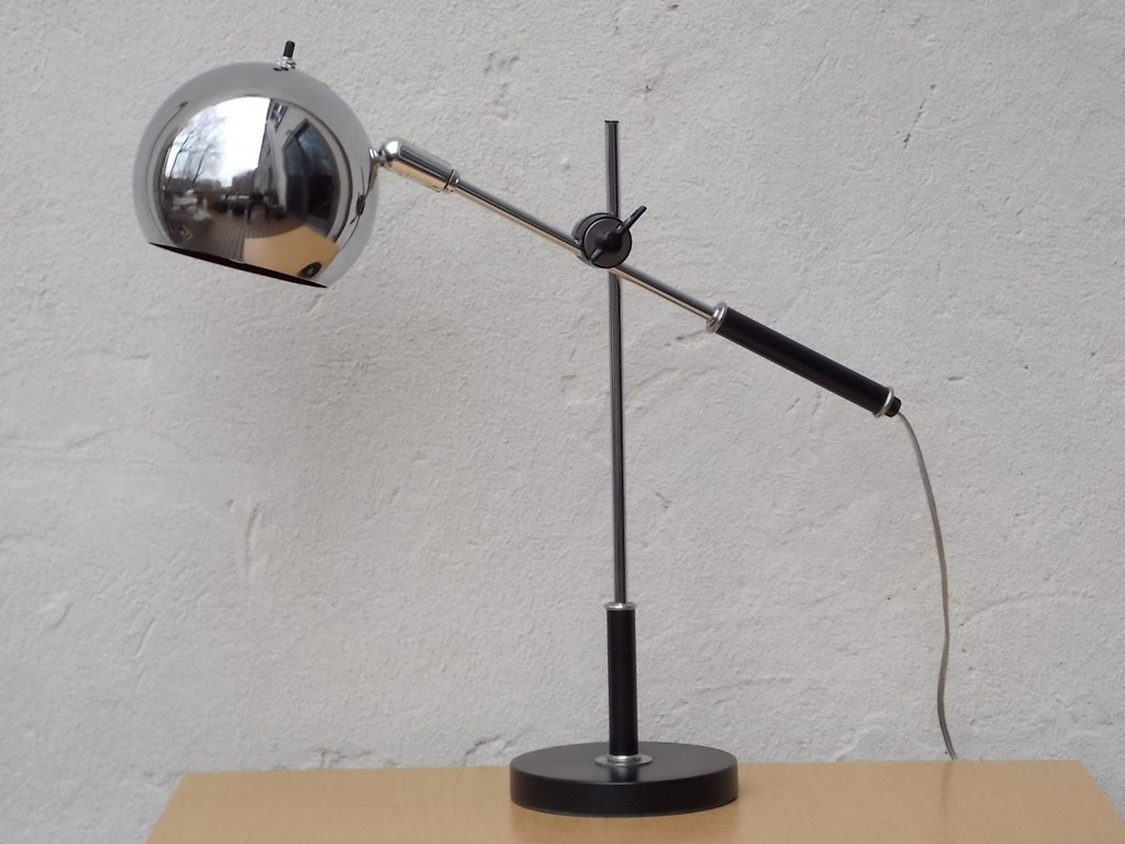 Best ideas about Modern Desk Lamps . Save or Pin Mid Century Modern Desk Lamp Home Ideas Now.