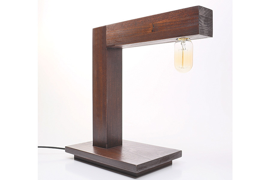 Best ideas about Modern Desk Lamps . Save or Pin Modern Desk Lamp buildsomething Now.