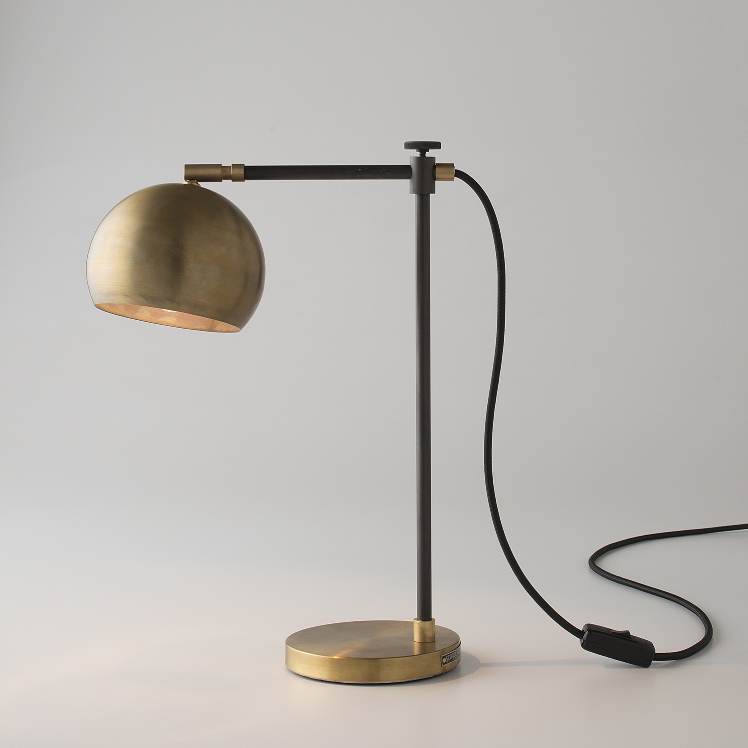 Best ideas about Modern Desk Lamps . Save or Pin Modern Desk Lamp Color Stunning Modern Desk Lamp You Now.