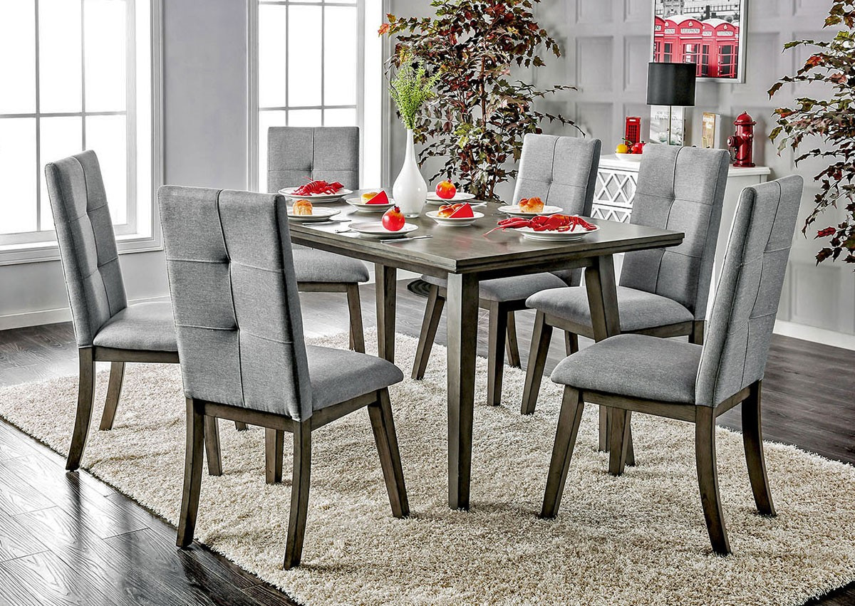 Best ideas about Modern Dining Table Set . Save or Pin Bardolf Mid Century Modern Dining Table Set Now.