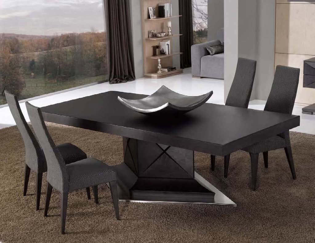 Best ideas about Modern Dining Table Set . Save or Pin Contemporary Dining Table Buying Guides to Furnish Your Now.