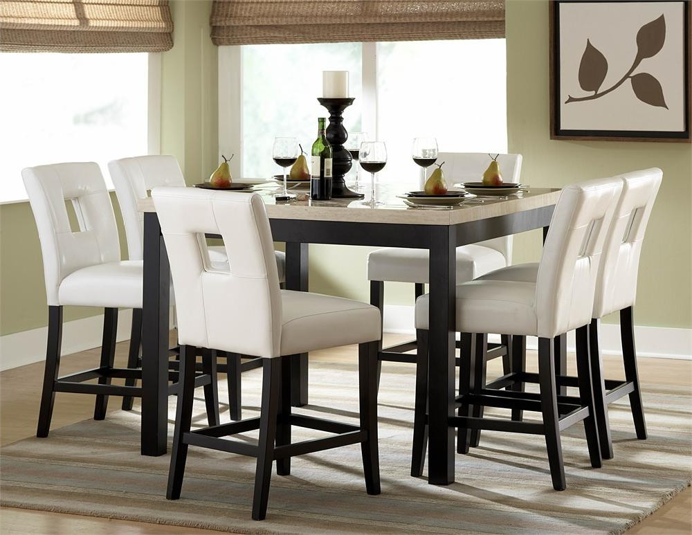 Best ideas about Modern Dining Table Set . Save or Pin Modern Dining Table Set Phenomenal Cheap Room Tables Sets Now.