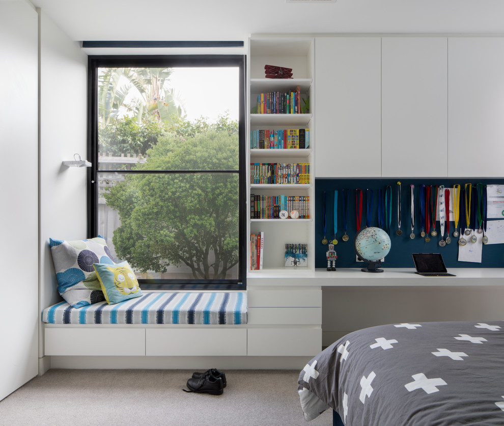 Best ideas about Modern Kids Room . Save or Pin 16 Minimalist Modern Kids Room Designs That Are Anything Now.