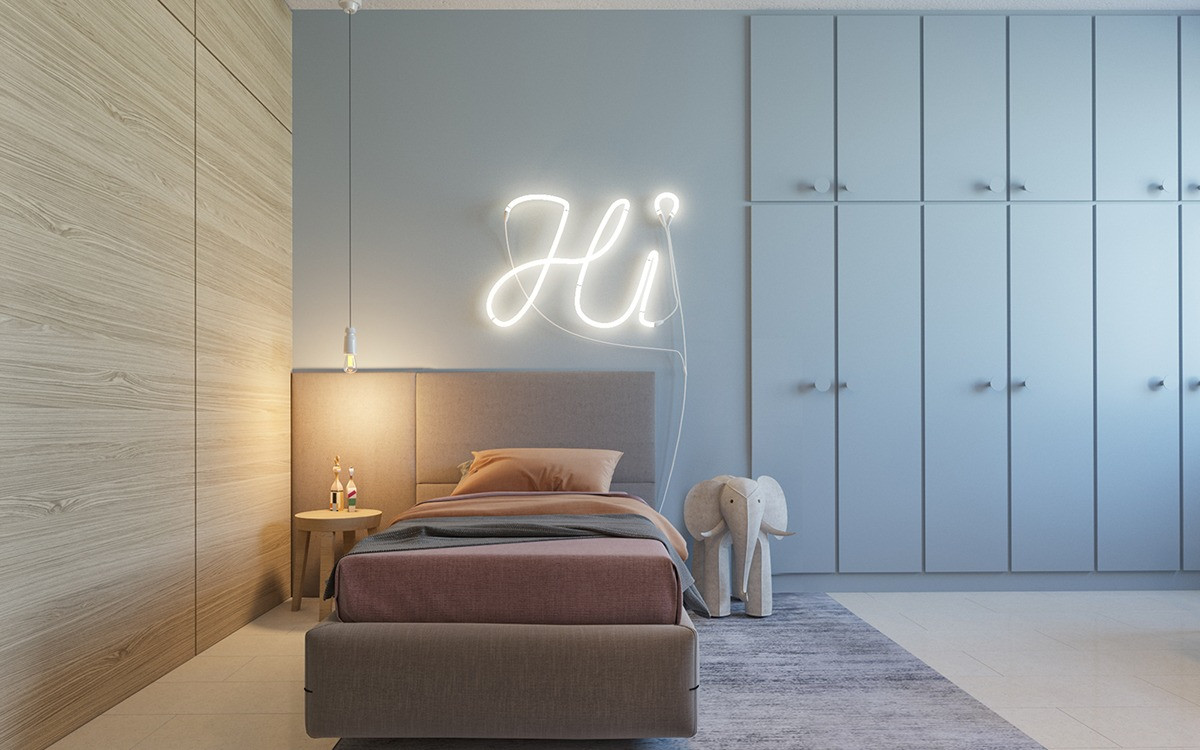 Best ideas about Modern Kids Room . Save or Pin Super Stylish Kids Room Designs Now.