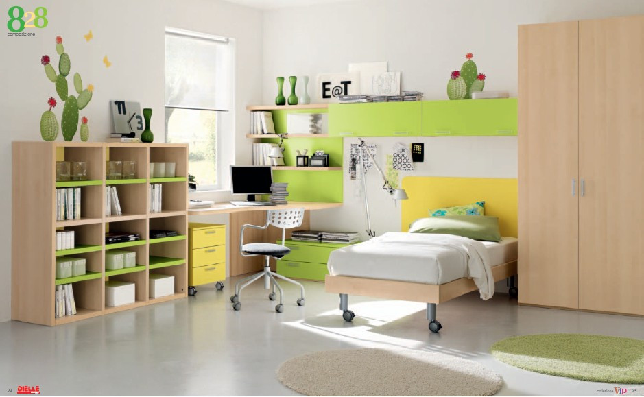 Best ideas about Modern Kids Room . Save or Pin Modern Kids Room Furniture from Dielle Now.