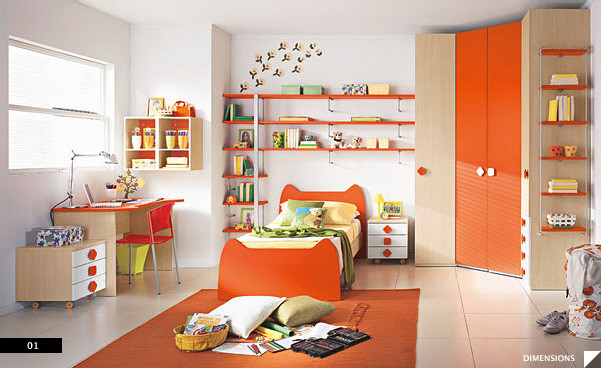 Best ideas about Modern Kids Room . Save or Pin 21 Beautiful Children s Rooms Now.