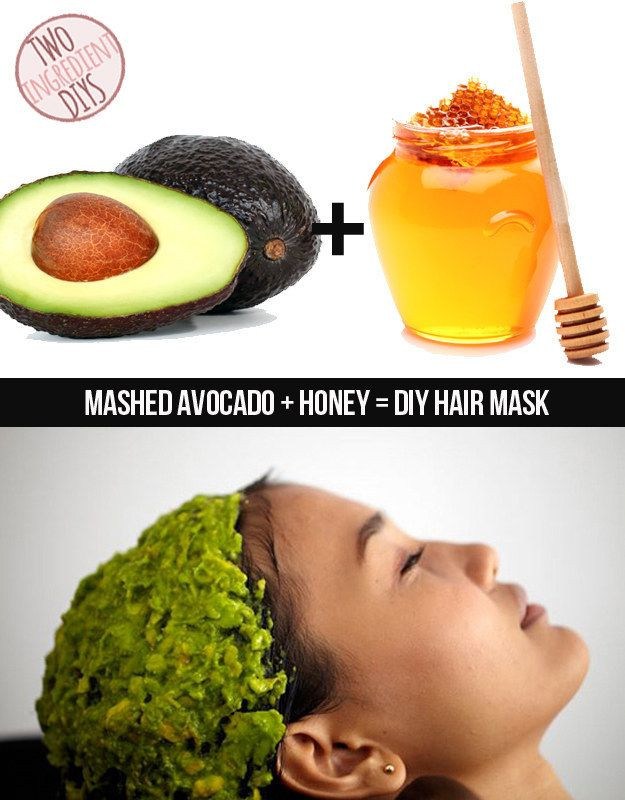 Moisturizing Hair Mask DIY  15 Hair Masks to Protect Your Hair Pretty Designs