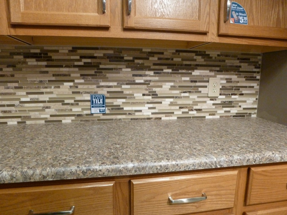Best ideas about Mosaic Tile Backsplash Kitchen Ideas . Save or Pin glass mosaic tile backsplash ideas Now.