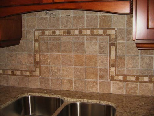Best ideas about Mosaic Tile Backsplash Kitchen Ideas . Save or Pin Kitchen Backsplash Tile Now.