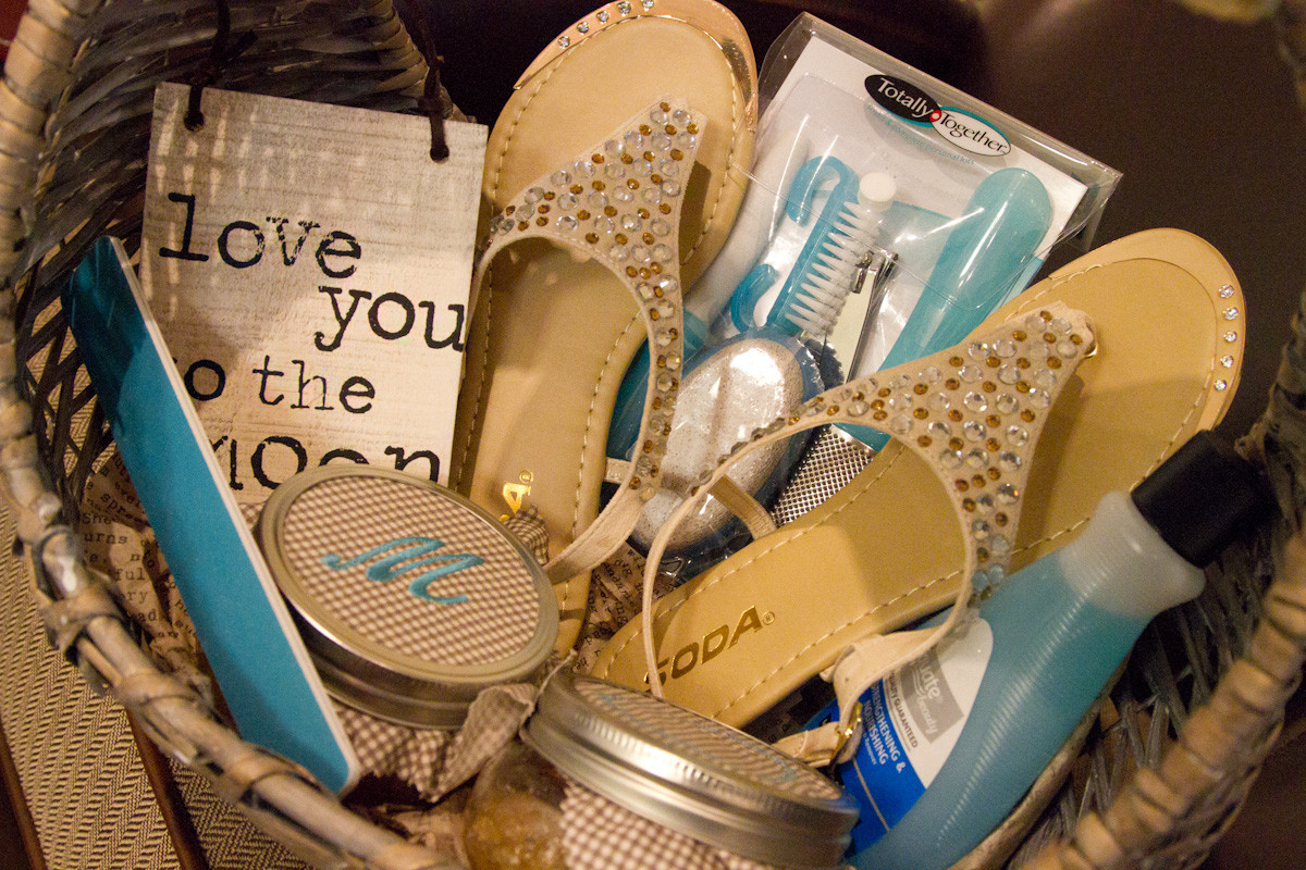 Best ideas about Mother Day Gift Basket Ideas Homemade . Save or Pin DIY Homemade Foot Scrub Recipe Now.