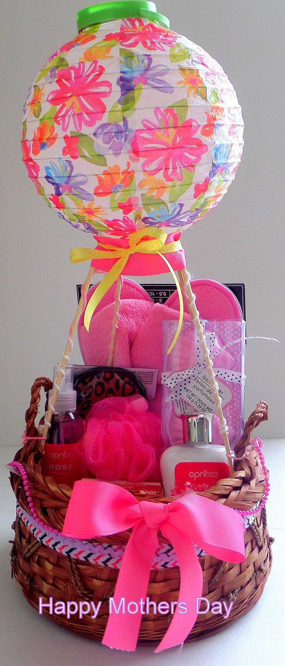 Best ideas about Mother Day Gift Basket Ideas Homemade . Save or Pin Best 25 Mother s day t baskets ideas on Pinterest Now.