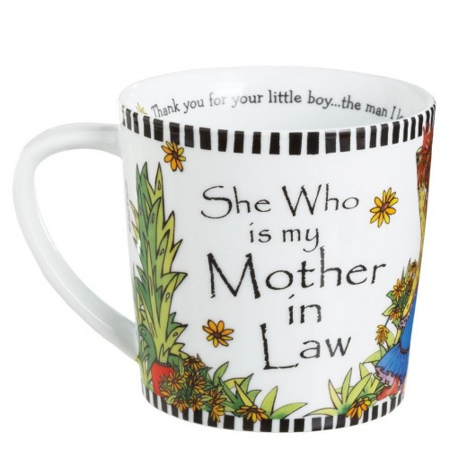 Best ideas about Mother In Law Christmas Gift Ideas . Save or Pin Top 9 Christmas Gift Ideas for Mother In Law 2014 [for Now.