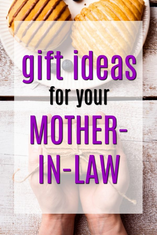 Best ideas about Mother In Law Christmas Gift Ideas . Save or Pin 20 Gift Ideas for Mother In Laws Unique Gifter Now.