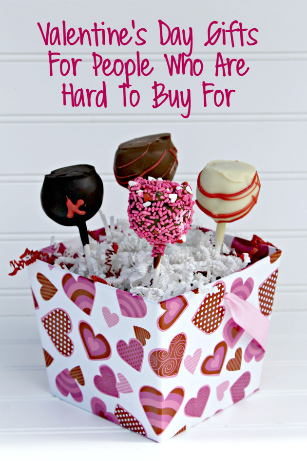 Best ideas about Mother'S Day Gift Ideas For Hard To Buy . Save or Pin Gift Ideas For People Who Are Hard To Buy For Now.