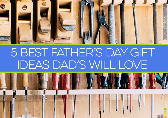 Best ideas about Mother'S Day Gift Ideas For Hard To Buy . Save or Pin 5 Best Father's Day Gifts Your Dad Will Love Frugal Rules Now.