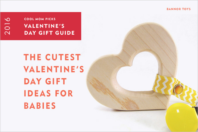 Mother'S Day Gift Ideas From Baby  11 cute Valentine s Day t ideas for babies toddlers