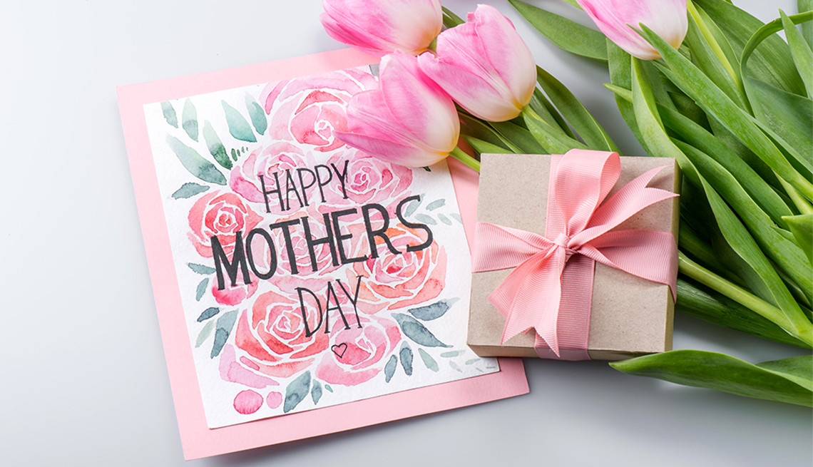 Mother'S Day Gift Ideas From Baby  Helpful Last Minute Mother's Day Gift Ideas