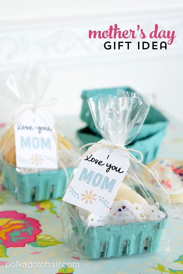 Best ideas about Mothers Day Unique Gift Ideas . Save or Pin Easy Mother s Day Gift Ideas on Polka Dot Chair Blog Now.