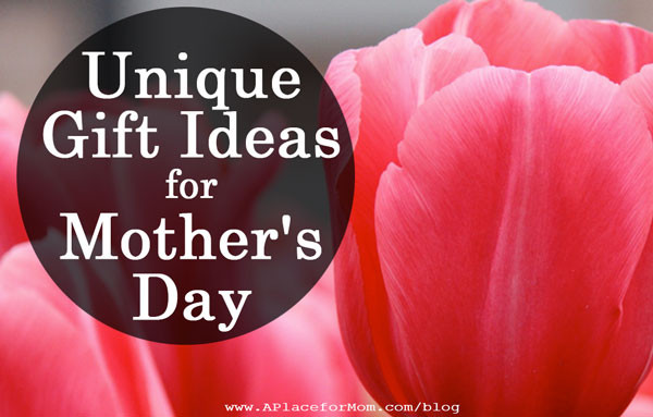 Best ideas about Mothers Day Unique Gift Ideas . Save or Pin Unique Gift Ideas for Mother s Day Now.