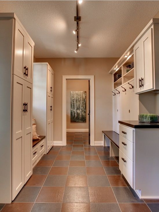 Best ideas about Mudroom Laundry Room Ideas . Save or Pin pinterest mud room ideas Now.