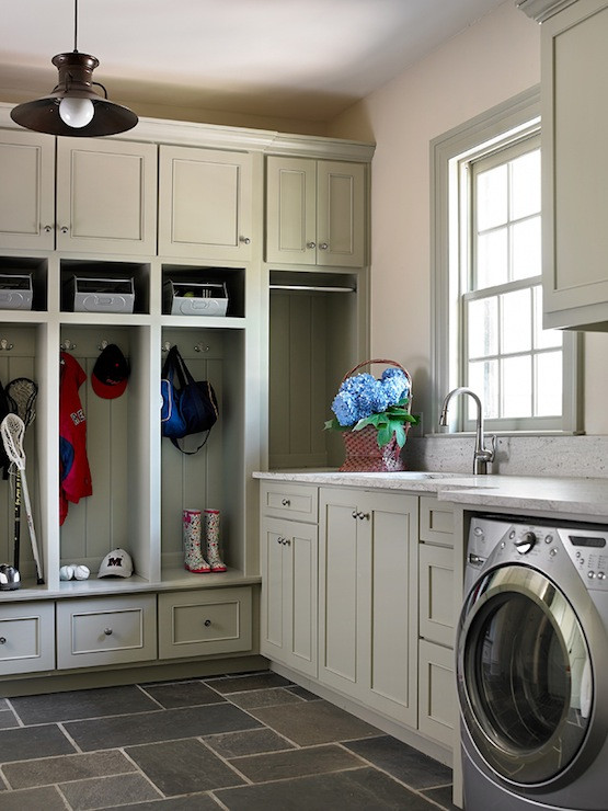 Best ideas about Mudroom Laundry Room Ideas . Save or Pin Laundry Room Mudroom Design Ideas Now.